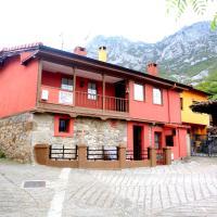 Casa rural El Tejo, Bermiego, Spain - Booking.com