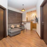 Boutique Apartment Yerevan