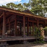Epic 200 Yr Old Bali Home 5 BD/3.5B 20 Acre Estate