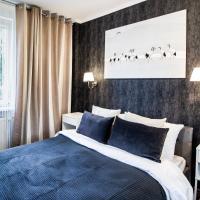 Park Malickiego 3-Bedroom Apartment