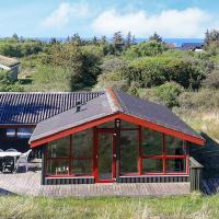 Three-Bedroom Holiday home in Hirtshals 1