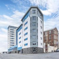 Finnieston/G3 Ground Floor Apartment