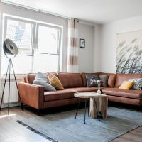Luxe appartement in dorpskern Putten