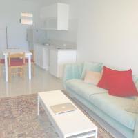 Caesarea's Vacation Garden Apartment