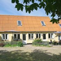 Two-Bedroom Holiday home in Svaneke 4