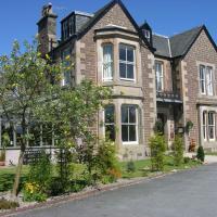 Yann's at Glenearn House