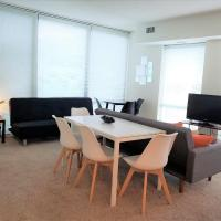 South Loop Spacious & Gorgeous 3BDR Apt