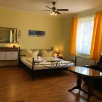 Priscillas Insel-Appartement
