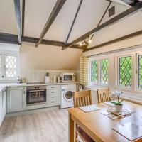 Country Cottage with fast London access