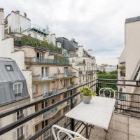 Veeve - Jardins des Champs-Élysées Heights