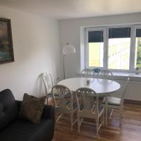 R.R. Liepaja Apartments Vitolu