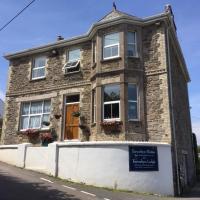 treverbyn house
