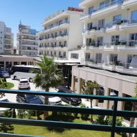 Comfy Beachfront Apartment - 50m from the Sea