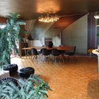 NEU: Designerwohnung nahe Messe und Flughafen