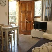 Studio Panagiota - Oasis holiday houses