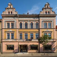 Bohemia Inn Hotel