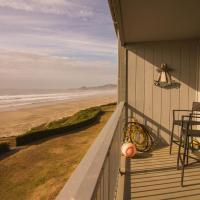 Nye Beach Condos at Pacific Crest