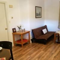 Two bedroom apartment at Becket