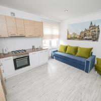 Apartamenty Pogodne