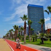 Orbi Beach Tower Batumi