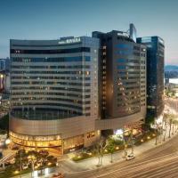 Seoul Riviera Hotel
