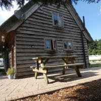 Yew Tree Barn