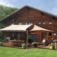 Chalet Le Pery