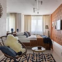 Matveev Apartments Pushkina