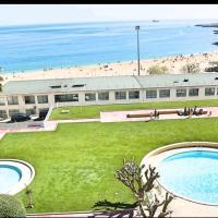 Ocean view Beach