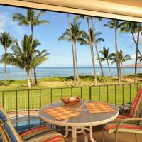 Hale Kai O Kihei by Condominium Rentals Hawaii
