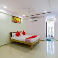 OYO 43861 Hotel Radhe Krishna Palace