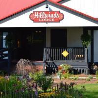 Hillwinds Lodge