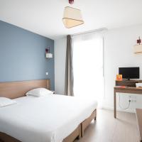 Zenitude Hôtel-Résidences Narbonne Centre