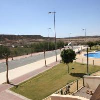 Casa Jeronimos - A Murcia Holiday Rentals Property