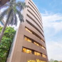 Hotel Metropole Inn