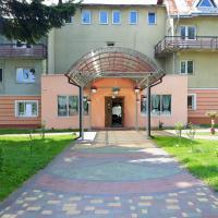 Morshin Otel Kiev+