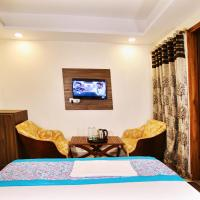 Hotel Stay Smart Delhi Airport