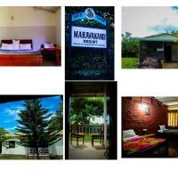 Marvakandy Resort The Big Cat Den