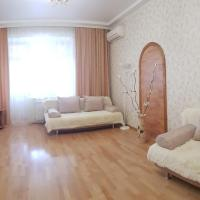 Apartment on Mullanura Vakhitova 8