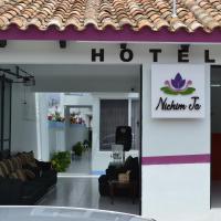 Hotel Nichim Ja