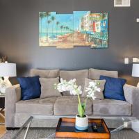 Downtown LA Fabulous Suite