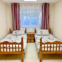 2 bed Maisonette, brand new