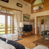 Cowans Law Stag Lodge