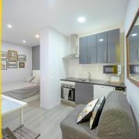 Apartamento Centro Madrid