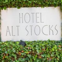 Hotel Alt Stocks