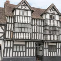 Severn Tudor House