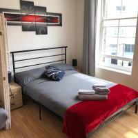 Spacious 1 Bedroom Flat Shoreditch
