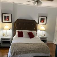Stunning Bedroom w/ Bath