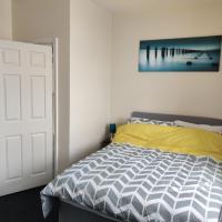1 bedroom apartment-Free Wifi+Free Netflix +More