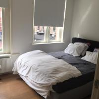 Slapen centraal in Amsterdam